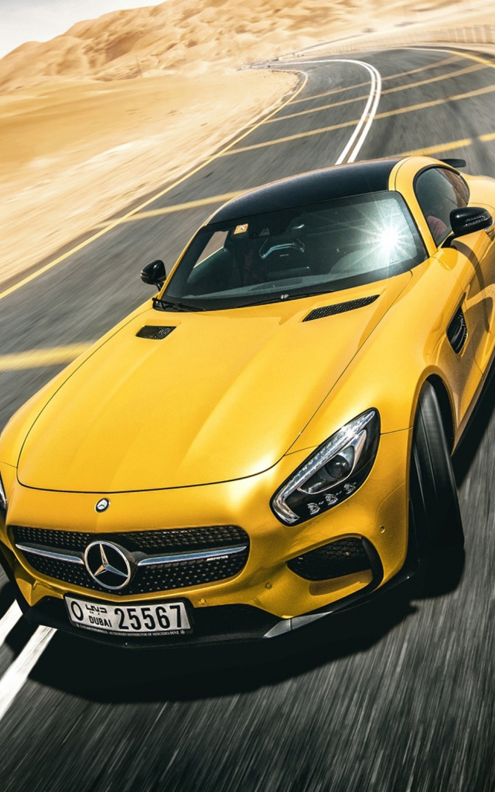 Mercedes Benz Amg Gt S Mobile Wallpaper Mobiles Wall