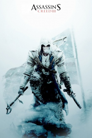 Assassins Creed III Mobile Wallpaper