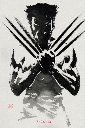 The Wolverine Mobile Wallpaper