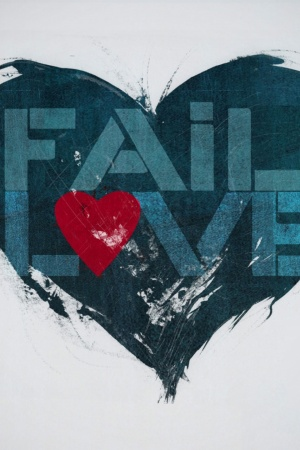 Fail Love Mobile Wallpaper