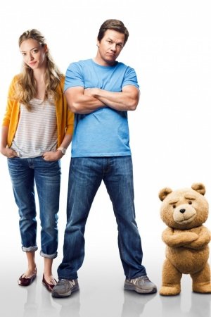 Ted2 Mobile Wallpaper