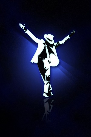 Tribute To Michael Jackson Mobile Wallpaper