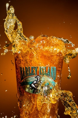 barley island beer pivo Mobile Wallpaper
