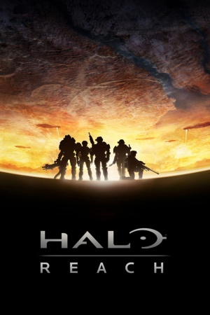 microsoft halo reach Mobile Wallpaper