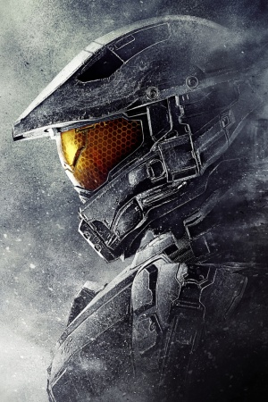 halo Mobile Wallpaper