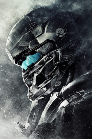 halo 5 Mobile Wallpaper