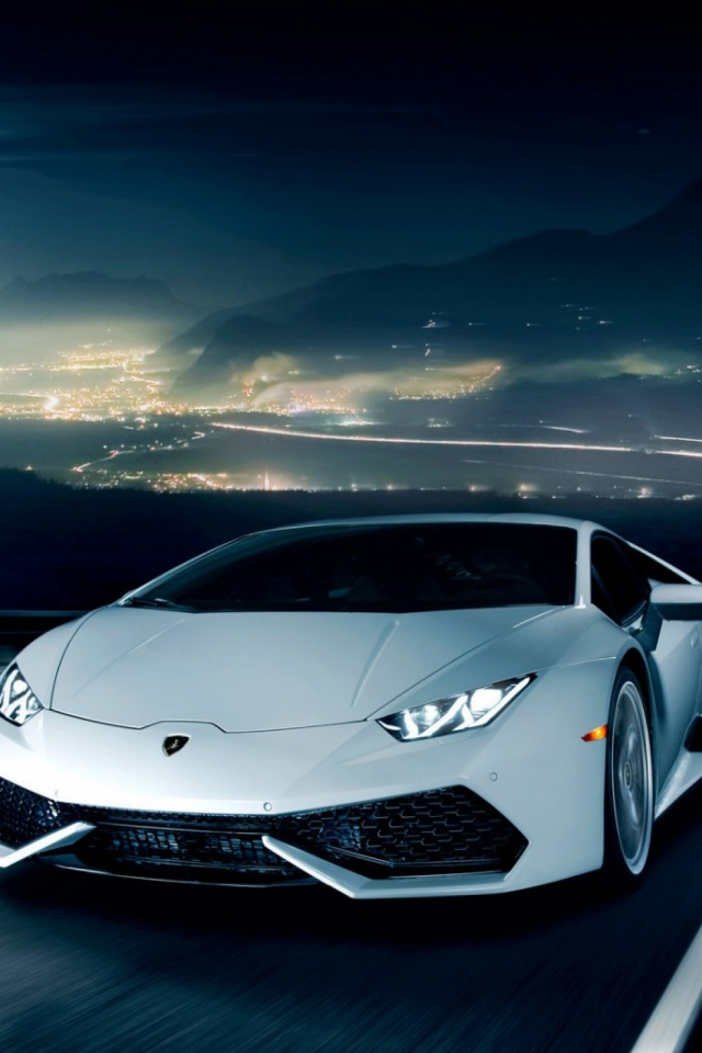 Lamborghini Huracan Lp 610 Mobile Wallpaper Mobiles Wall